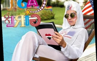 Federation Entertainment Boards Laila Marrakchi's Female-Driven Show 'Casa Girls' (EXCLUSIVE)