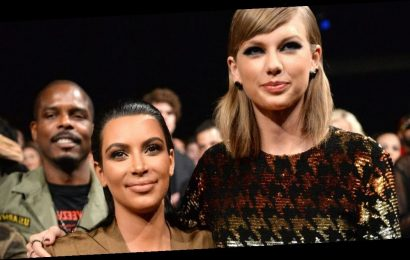 Kim Kardashians' bitter Taylor Swift vendetta exposed after Kanye West 'lies'