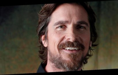 Christian Bale set to play 'fantastic' Marvel villain in Thor: Love and Thunder