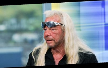 Dog the Bounty Hunter says he's 'broke' and will sell fan messages for £150