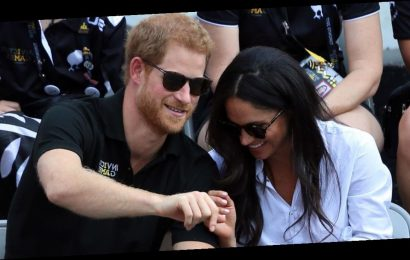 How Meghan Markle changed the Royal Family forever in just 40 months