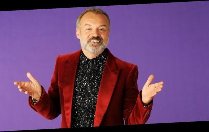 Graham Norton sparks fears he will quit BBC after landing Netflix gig