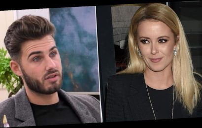 Celebs Go Dating stars Josh Ritchie and Olivia Bentley have been secretly hooking up