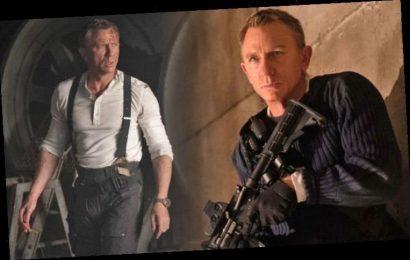 James Bond: No Time To Die star Daniel Craig reveals TRUTH behind involvement