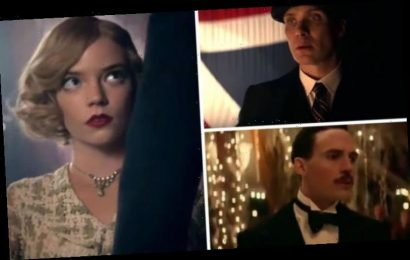 Peaky Blinders: Did Mosley plant Gina as a spy to destroy the Peaky Blinders?