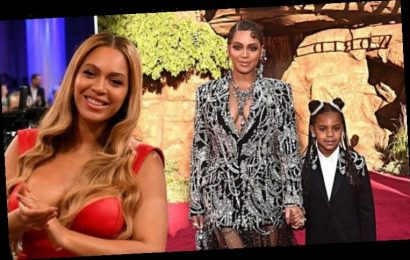 Beyonce children names: What are the names of Beyonce's children?