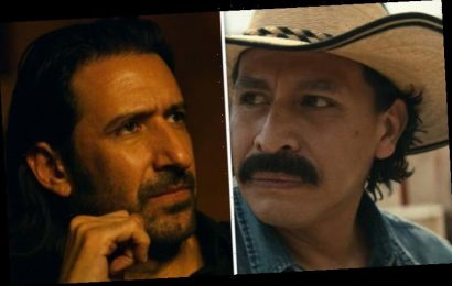 Narcos Mexico cast: Who is Clark Freeman? Who does he play in Narcos Mexico?