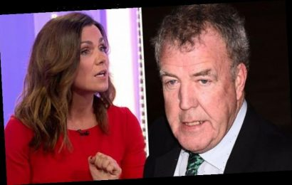 Jeremy Clarkson: GMB host Susanna Reid hits out at The Grand Tour star over 'fat' remarks