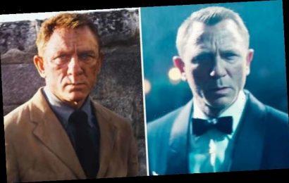 Daniel Craig's James Bond stuntman reveals shockingly DANGEROUS 'no wires' first set day