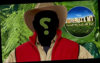 I'm A Celebrity boss may have let slip the first star to sign up to ITV show – who is it?