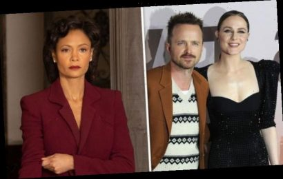 Westworld season 3 cast: Who is in the cast of Westworld?