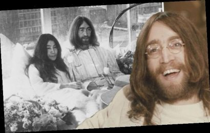 John Lennon children: Who is the mother of John Lennon's children?