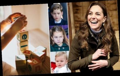 Kate Middleton parenting: Duchess uses three simple techniques to raise 'normal' children