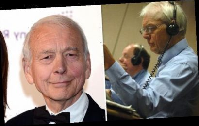 John Humphrys age: How old is John Humphrys?