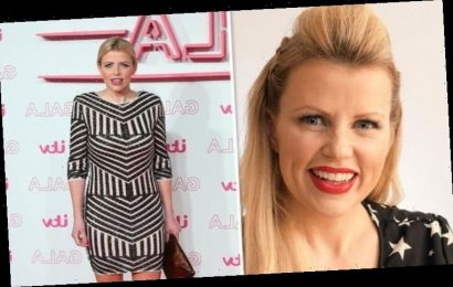 Ellie Harrison shock: The ONE thing Countryfile host is terrified of