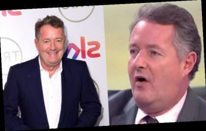 Piers Morgan: 'Don't think I will ever go back' GMB host speaks out on surprising move