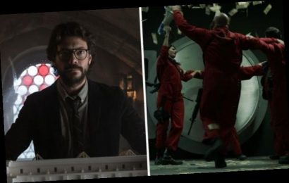 Money Heist season 4: Is Money Heist based on a true story?