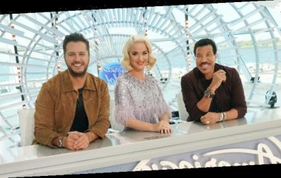 'American Idol' Shifts Schedule on ABC as Live Shows Remain in Question