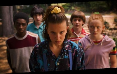 Netflix's Stranger Things season 4 shuts down production over coronavirus fears