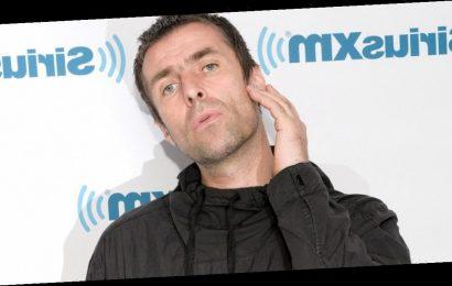 Liam Gallagher releases 'new version' of Wonderwall inspired by coronavirus