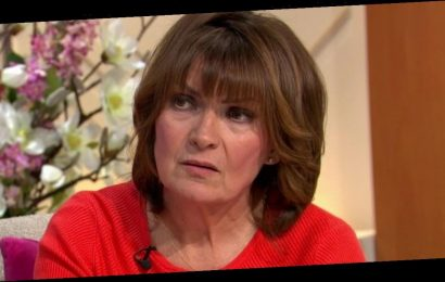 Lorraine Kelly says Prince Harry will 'face ramifications' after 'hoax call'