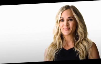 Carrie Underwood Says She Would 'Never' Do A Low-Carb Diet