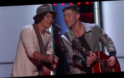 "The Voice: Nick Jonas Tried to Get This Contestant on His Team by Singing ""Lovebug"""