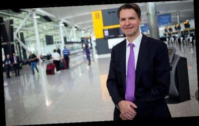 Failing to build third runway at Heathrow will make us little Britain