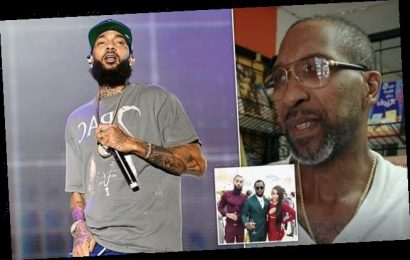 Gang members say murdered rapper Nipsey Hussle 'forgot the rules'