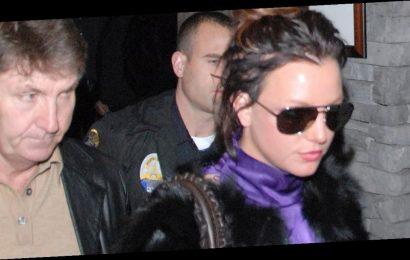 Britney Spears' son Jayden brands her dad a 'd**k' amid conservatorship battle