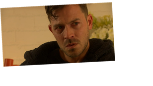 Hollyoaks fans in tears as Darren receives support from 'unexpected' character