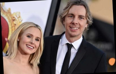 Kristen Bell And Dax Shepard Are Waiving April Rent For Their Tenants