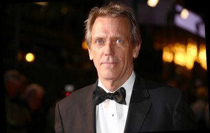 Hugh Laurie Reveals The Wise Words Dr. House Would Likely Say About Coronavirus