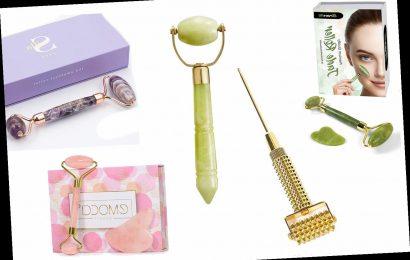 6 Best Jade Rollers 2020 | The Sun UK