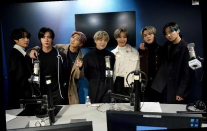 The Best Content to Make Your Friends and Family Stan BTS