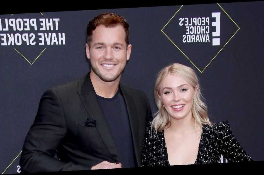 Colton Underwood and Cassie Randolph Had 'Very Emotional' Breakup Last Year'