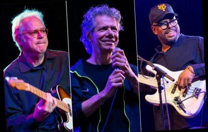 Bill Frisell, Chick Corea, Christian McBride Slated for Virtual Jazz Fest