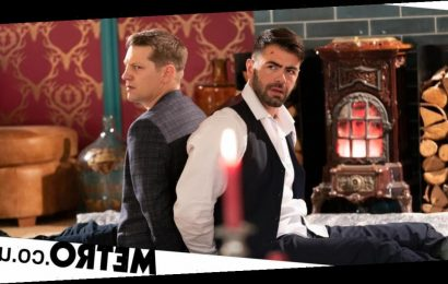 Spoilers: John Paul and Sylver die in Hollyoaks as Liam exacts deadly revenge?