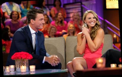 'The Bachelorette': Tyler Cameron Just Lost $400 to Hannah Brown