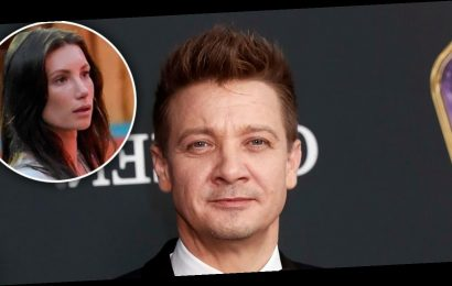 Jeremy Renner's Ex-Wife Slams His Request to Pay Less Child Support