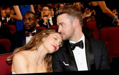 Justin Timberlake Wants to Plan a Getaway With Jessica Biel for 'Alone Time'