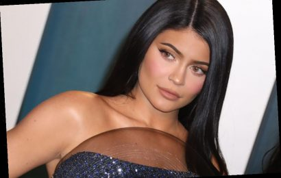 You Won't Believe Which Television Personality Kylie Jenner Has a Massive Crush On