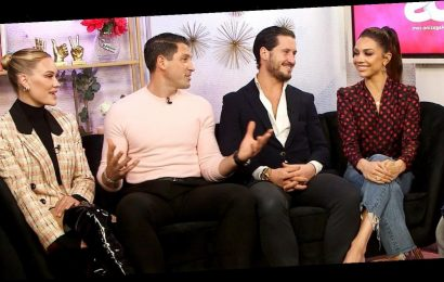 Is Maks Chmerkovskiy Really Leaving 'DWTS' Behind?