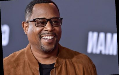 Martin Lawrence Shares An Update On His Infamous Ban From 'Saturday Night Live'