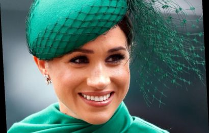 Why Meghan Markle's Fashion Statements Are Going To be Next-Level After Royal Exit