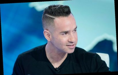 Mike 'The Situation' Sorrentino Speaks About His Return to 'Jersey Shore,' Says 'There's no Feeling Like It'