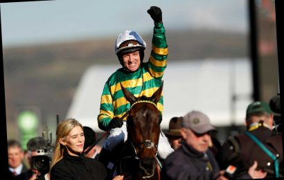 Cheltenham 2020: Champion Day races, runners and TV coverage details for the day 1 of the Festival
