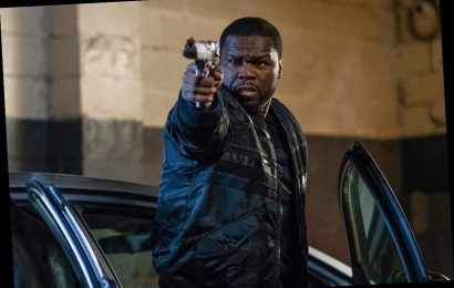 Power fans rage as 50 Cent shuts down production of spin-off series amid Coronavirus pandemic – The Sun