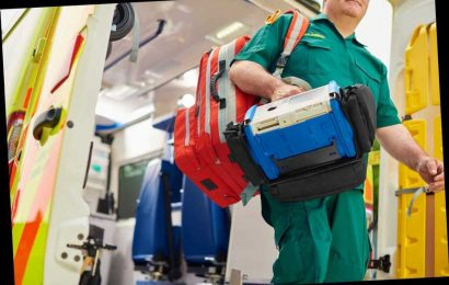 BP to give ambulances and emergency service vehicles free petrol during coronavirus crisis