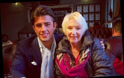 Jack Fincham heartbroken after beloved Nanny Kath dies and says he's 'already missing' her – The Sun